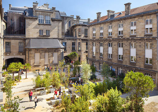 Cour Leyteire